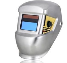 자동용접면 고급형 실버 4500