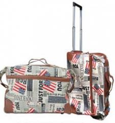 가방  여행용 심플라인 36*28*49CM