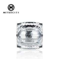 韩国 METROCITY V10焕彩素颜霜 面霜