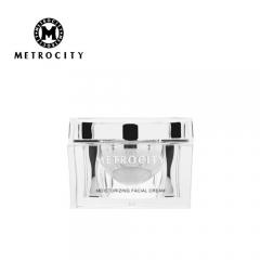 韩国 METROCITY 晶钻润颜面霜