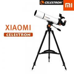 XINGTELANG 천문망원경 SCTW-80 흰색 80mm