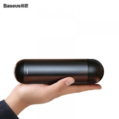 Baseus 베이스어스 차량용 무선 진공 청소기 black