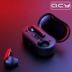 QCY-T3 블루투스 5.0 이어폰