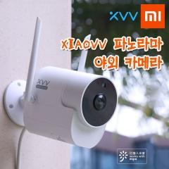 XIAOVV 파노라마 야외 카메라