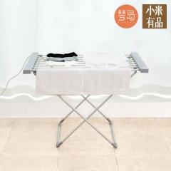 QinDao 스마트 항온 접이식 전기 빨래건조대