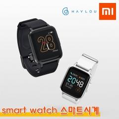 smart watch 스마트시계 balck 1