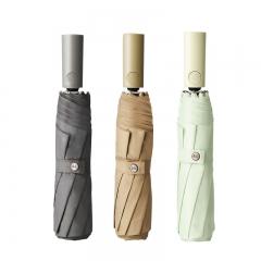 샤오미 공구 접이식 자동 우산 2세대  정방향버전