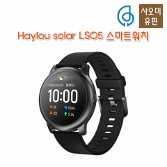 Haylou solar LS05 스마트워치