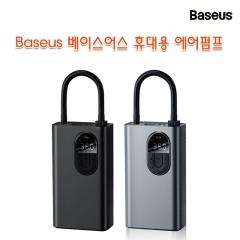 Baseus 베이스어스 휴대용 에어펌프