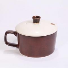 韩国HEALINGYO和灵窑魔法杯1.2L 无水无油烟烹饪 微波炉加热专利 圖片色 1.2L