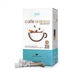 【进口保税】5折特惠韩国ATOMY艾多美 阿拉比卡三合一即溶咖啡 2420g