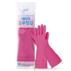 【进口保税】韩国ATOMY艾多美 乳胶手套(M) 2双