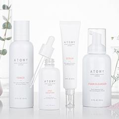 【进口保税】韩国ATOMY艾多美 祛痘清洁套装