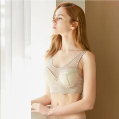 【进口保税】韩国Oh Lady欧蕾伊 卡蒂亚 胸罩 灰色 85B