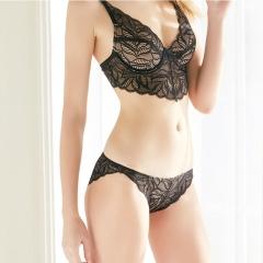 【进口保税】韩国Oh Lady欧蕾伊 伊莱娜 内裤 黑色 90