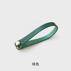 Practico Arte. hge 汉江小布杠杆 Brompton Lever Strap 绿色