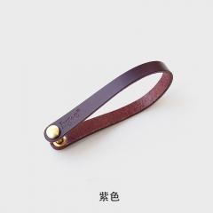 Practico Arte. hge 汉江小布杠杆 Brompton Lever Strap 紫色