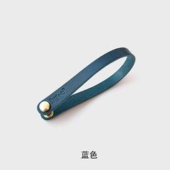 【预售-5天内发货】Practico Arte. Brompton Lever Strap 蓝色
