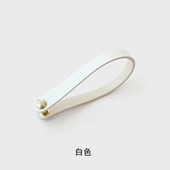 【预售-5天内发货】Practico Arte. Brompton Lever Strap 白色