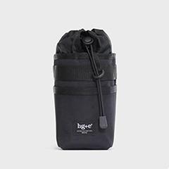 【预售-5天内发货】Practico Arte. Stem Bag 水瓶包 黑色