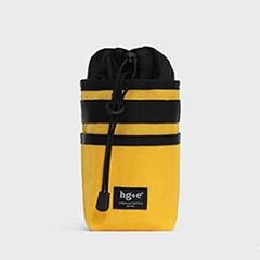 【预售-5天内发货】Practico Arte. Stem Bag 水瓶包 黄色