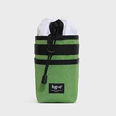 【预售-5天内发货】Practico Arte. Stem Bag 水瓶包 绿色