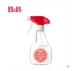 韩国保宁B&B 婴幼儿童玩具安心消毒抗菌喷雾剂