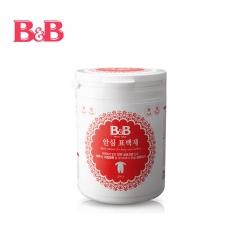 韩国进口 B&B 保宁 儿童衣物漂白粉 安心漂泊剂