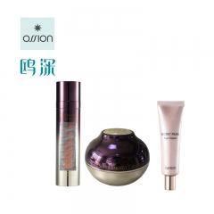 韩国OSSION 鸥深滋润美白套盒--超值套装