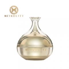 韩国 METROCITY 水律润莹发酵面霜