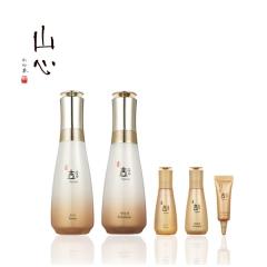 韩国 SANSIM 山心- 焕白套装系列2件套