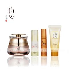 韩国SANSIM山心-紧致营养霜超值礼盒