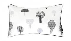 韩国原装进口正品DONO&DONO多乐婴儿儿童床品空气枕头枕芯+枕套 扇子