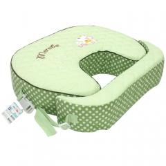 Merebe/媽恩堡 韩国进口产后妈妈哺乳用品 泊尔丽 哺乳枕垫 腰垫