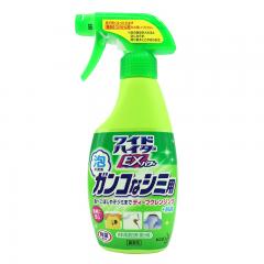 【自营】日本原装进口花王衣物清洁剂酵素EX彩漂喷雾漂白去污渍300ml