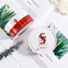 【自营】spa treatment蛇毒HAS眼膜紧致去细纹红色升级版60枚